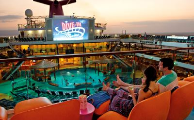 Carnival Cruises From Mobile Al