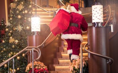 2020 Christmas Cruises Leaving From Florida Christmas Cruises from Florida