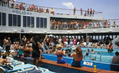 Cruises From Mobile Al