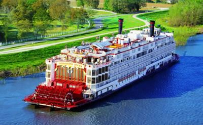 River Cruises In The USA - Usa river cruises